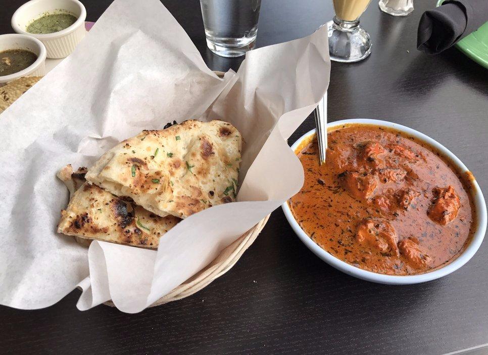 roobaru restaurant newark restaurant reviews photos reservations