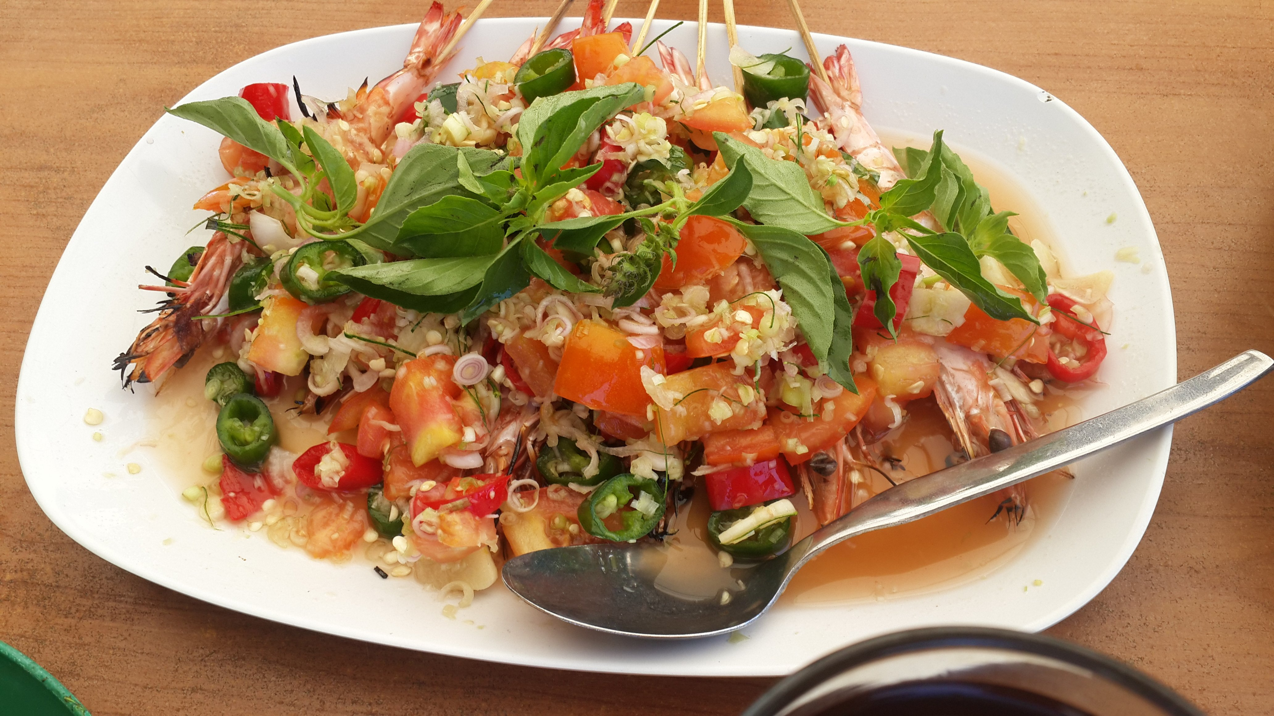 Neptune Club - Istana Laut Restaurant - Aroma Laut Restaurant