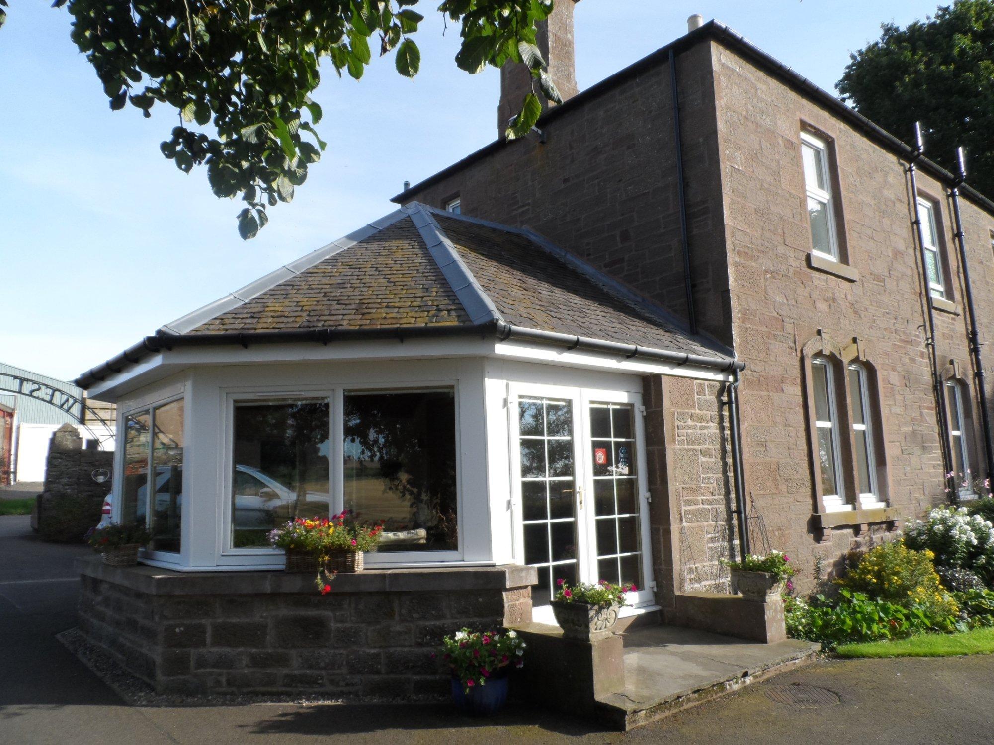 West Adamston Farmhouse