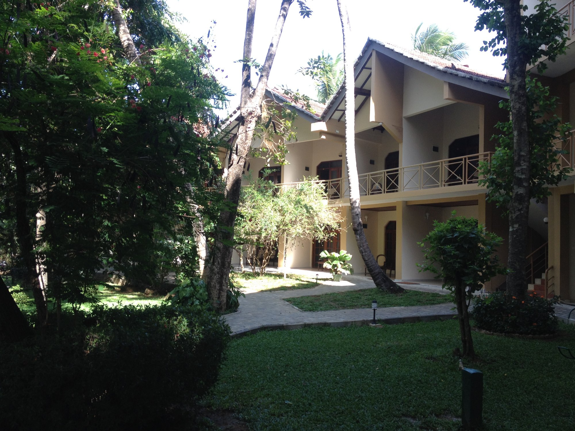 Pelwehera Village Resort