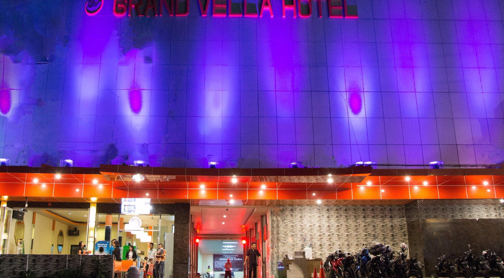 Grand Vella Hotel