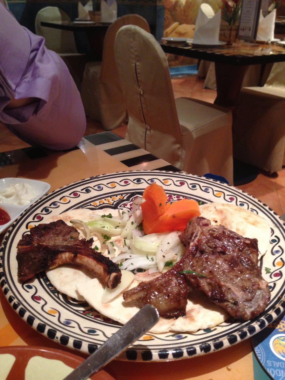 Al hamra singapore restaurant reviews phone number for Al hamra authentic indian cuisine