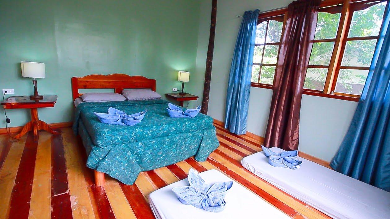 Villa Paraiso Resort & Apartelle