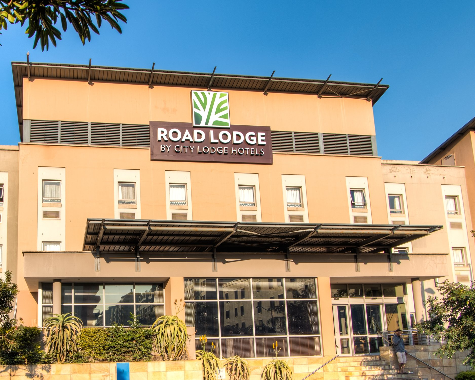 Road Lodge Umhlanga