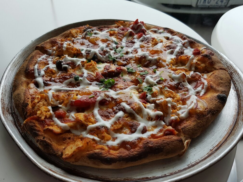 Pizza Lioni