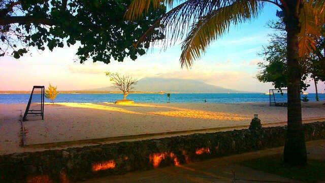 Grand Elty Krakatoa Resort