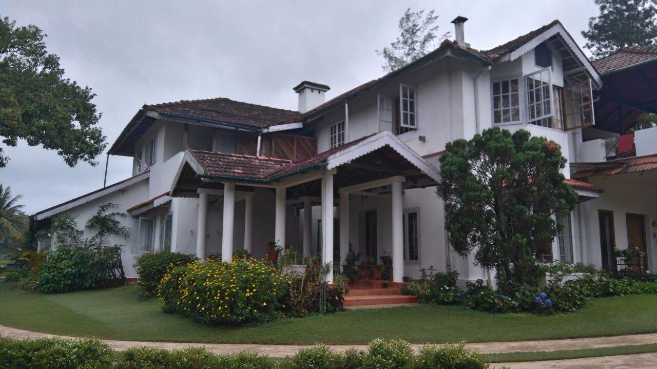 Comfort Homestay- Springdale Plantation