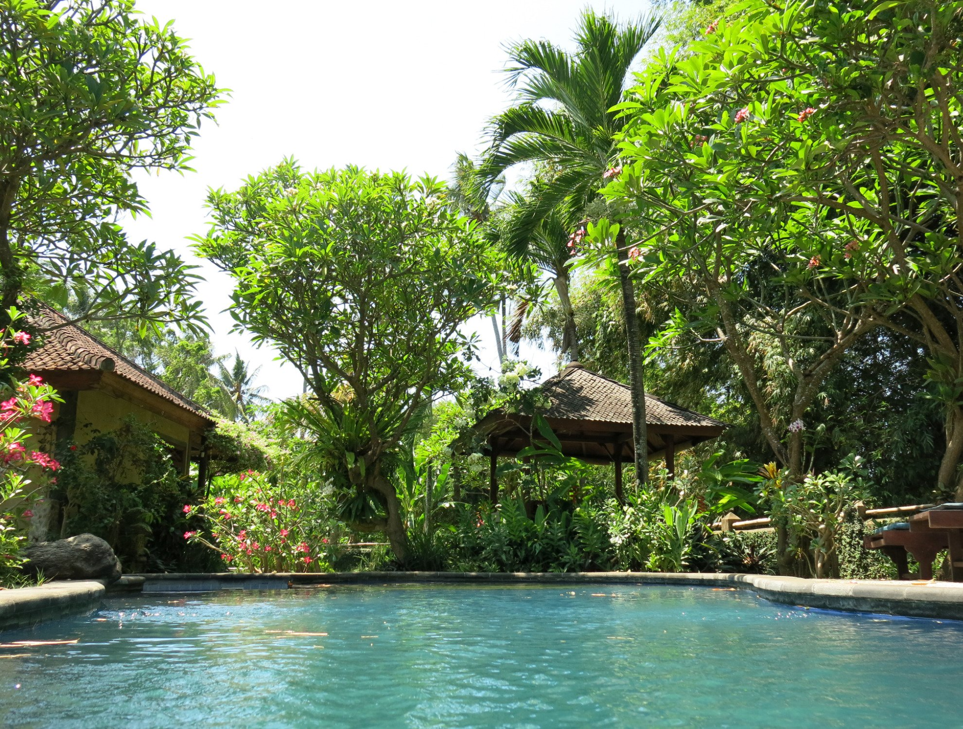 Saraswati Holiday House