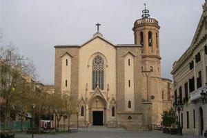 Sant Felix de Sabadell