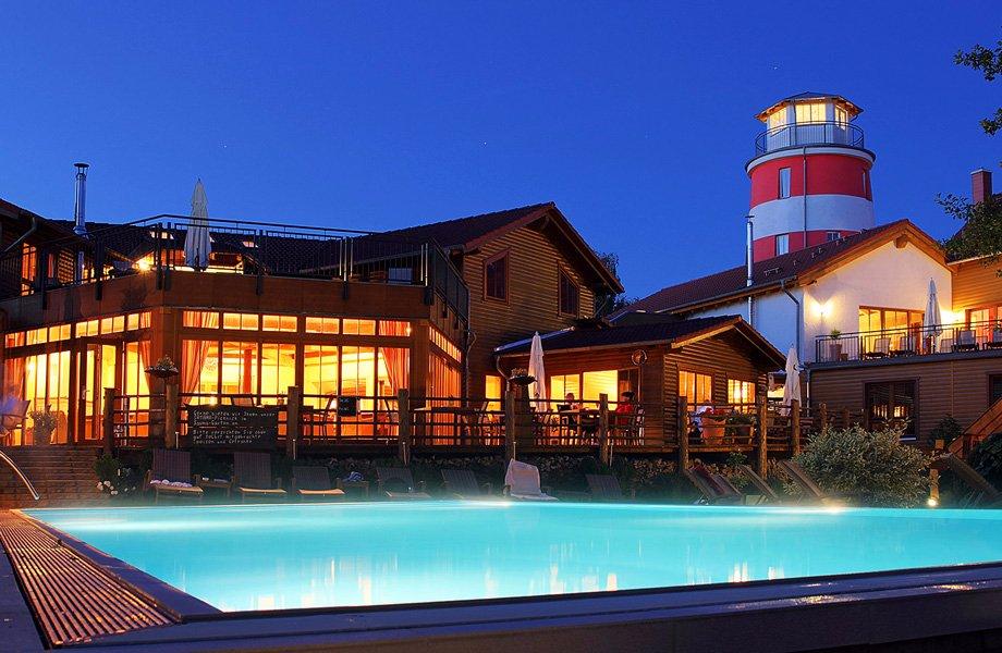 hotell med spa nära stockholm