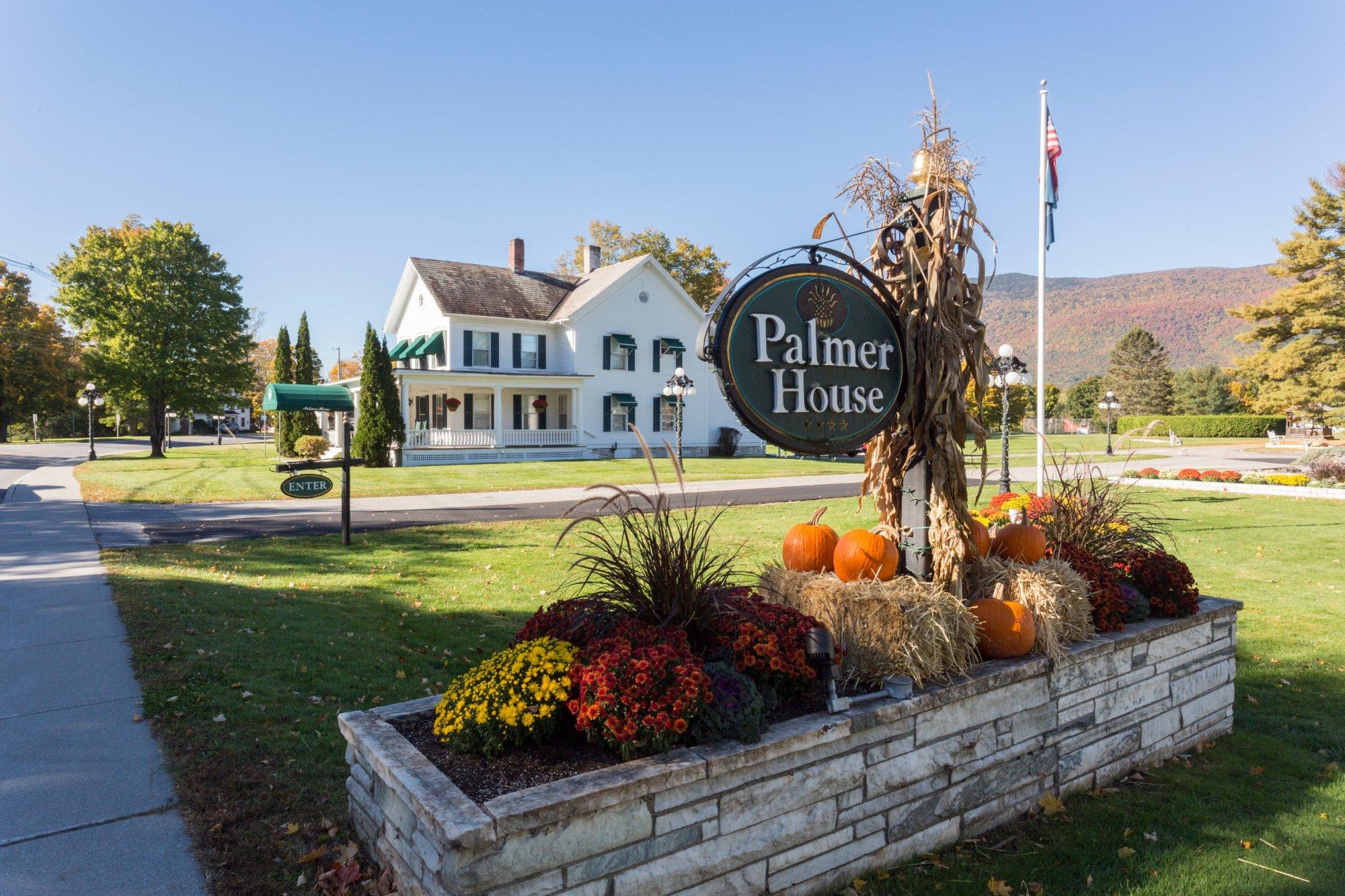 パルマー ハウス
