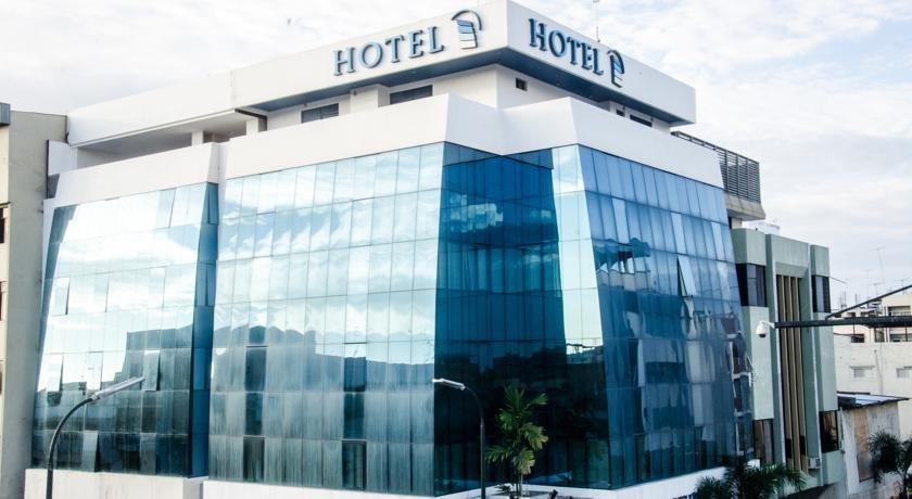 Veuxor Executive Hotel