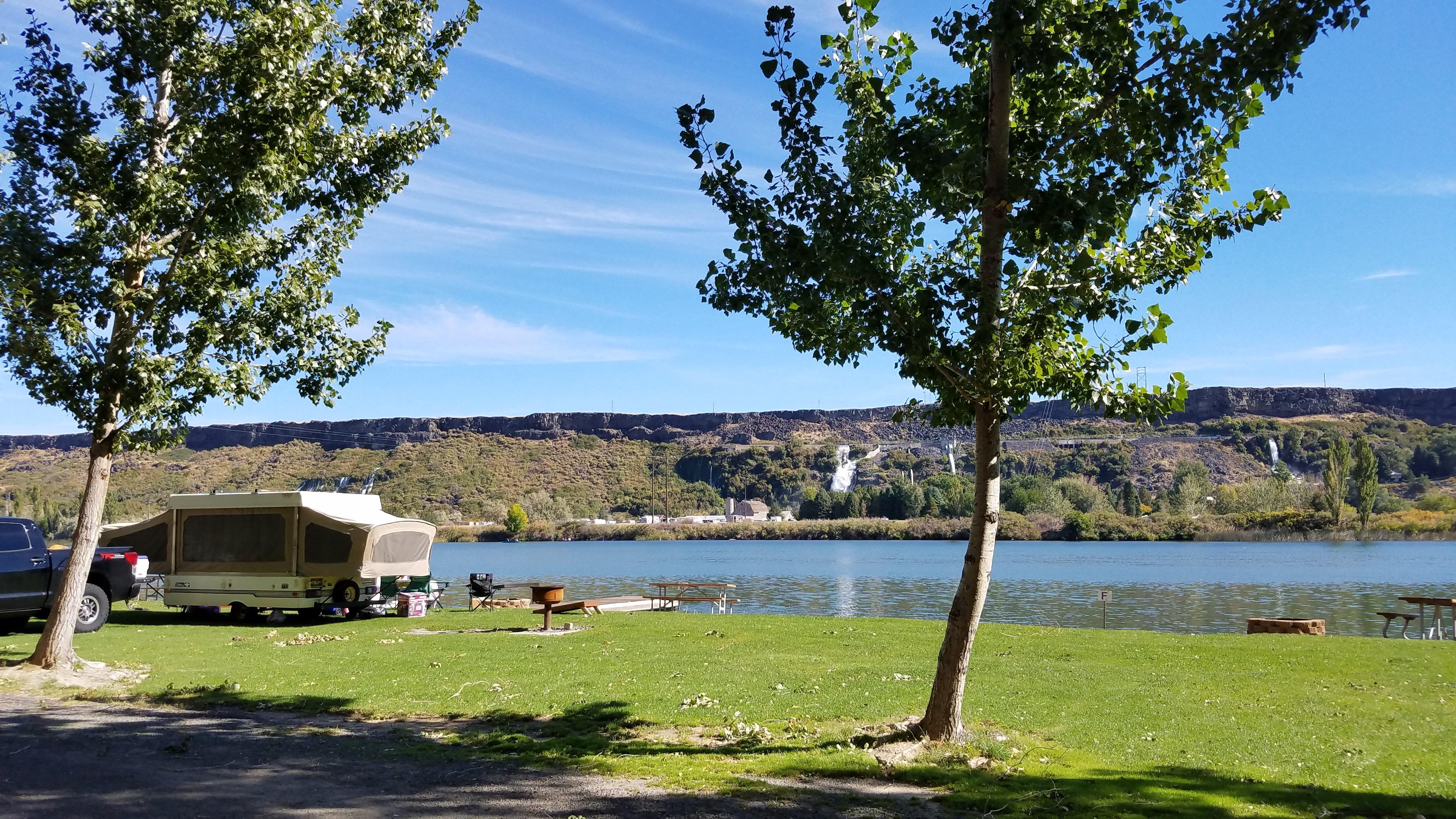 Sligars Thousands Spring Resort