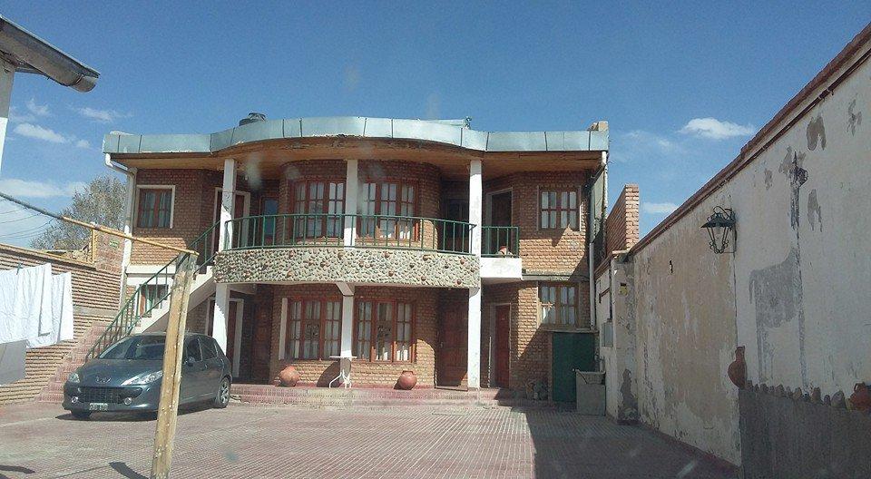 Hotel Munay La Quiaca