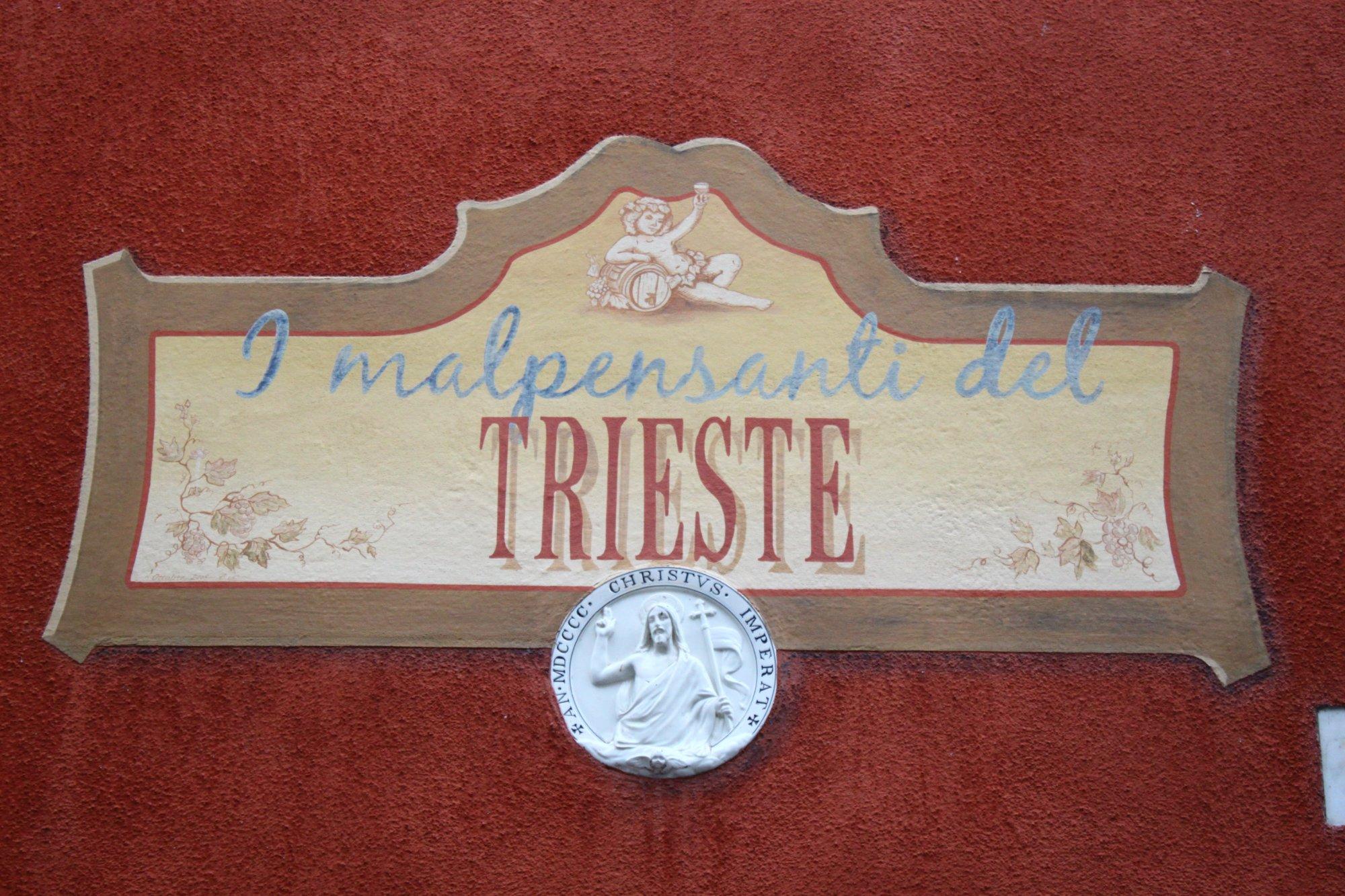I Malpensanti del Trieste