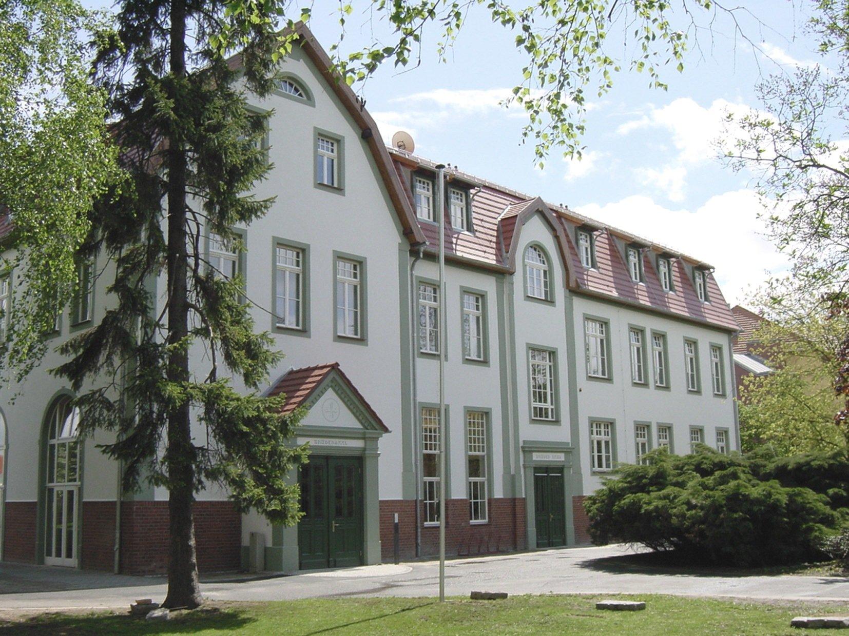 Brüderhaus