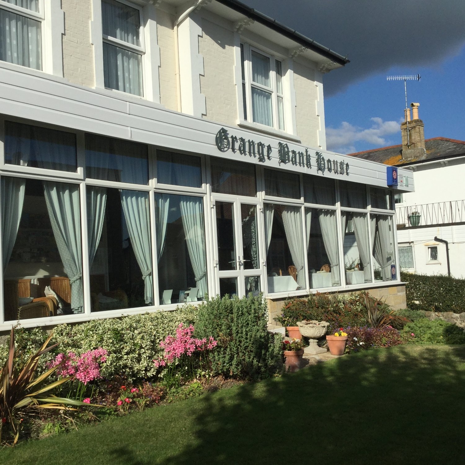 Grange Bank House - UPDATED 2017 B&B Reviews & Price ...