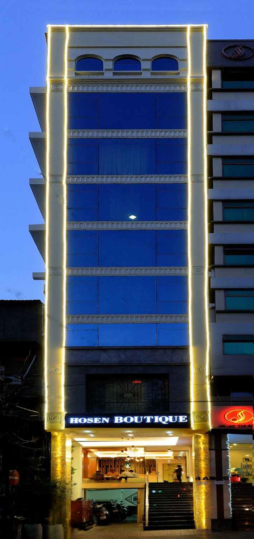 HoSen Boutique Hotel