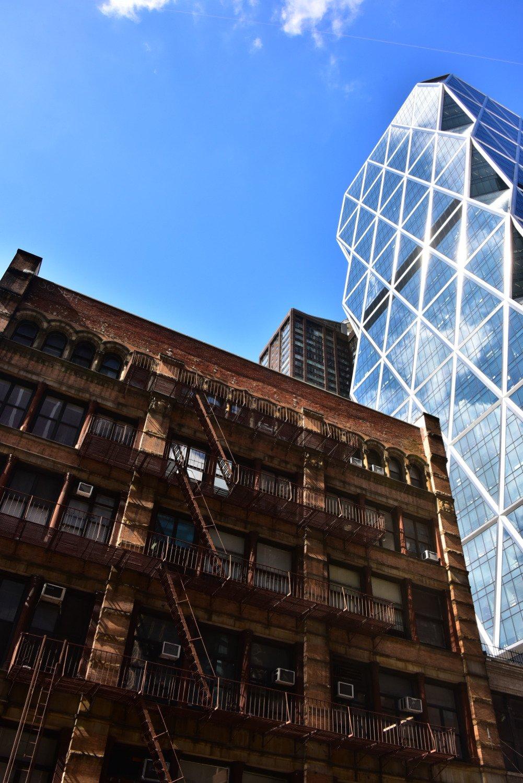 new york views by swift314