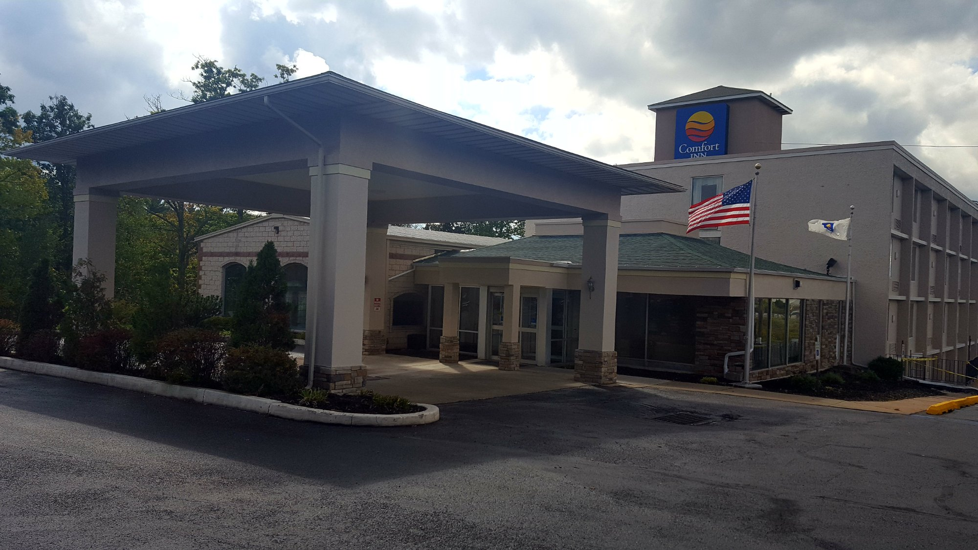 Comfort Inn-Pocono Mountain