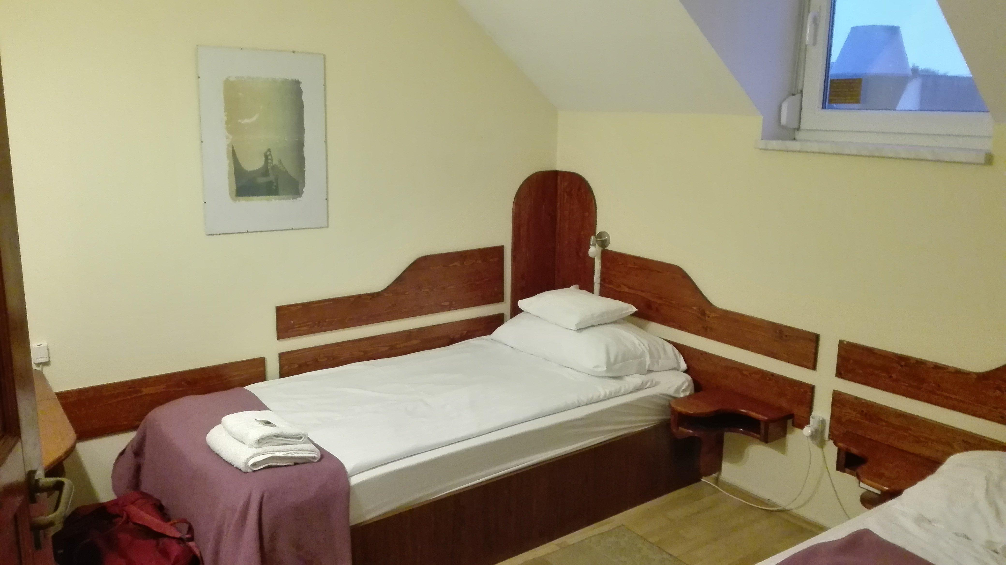 Hotel Szent Gyorgy Fogado