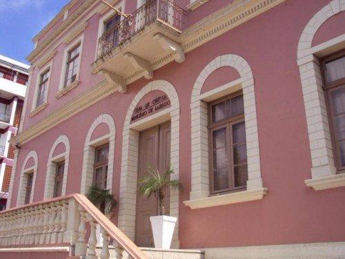 Cidade do Lajeado Municipal Museum