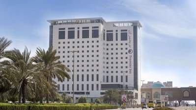 Premier Inn Dubai Ibn Battuta Mall