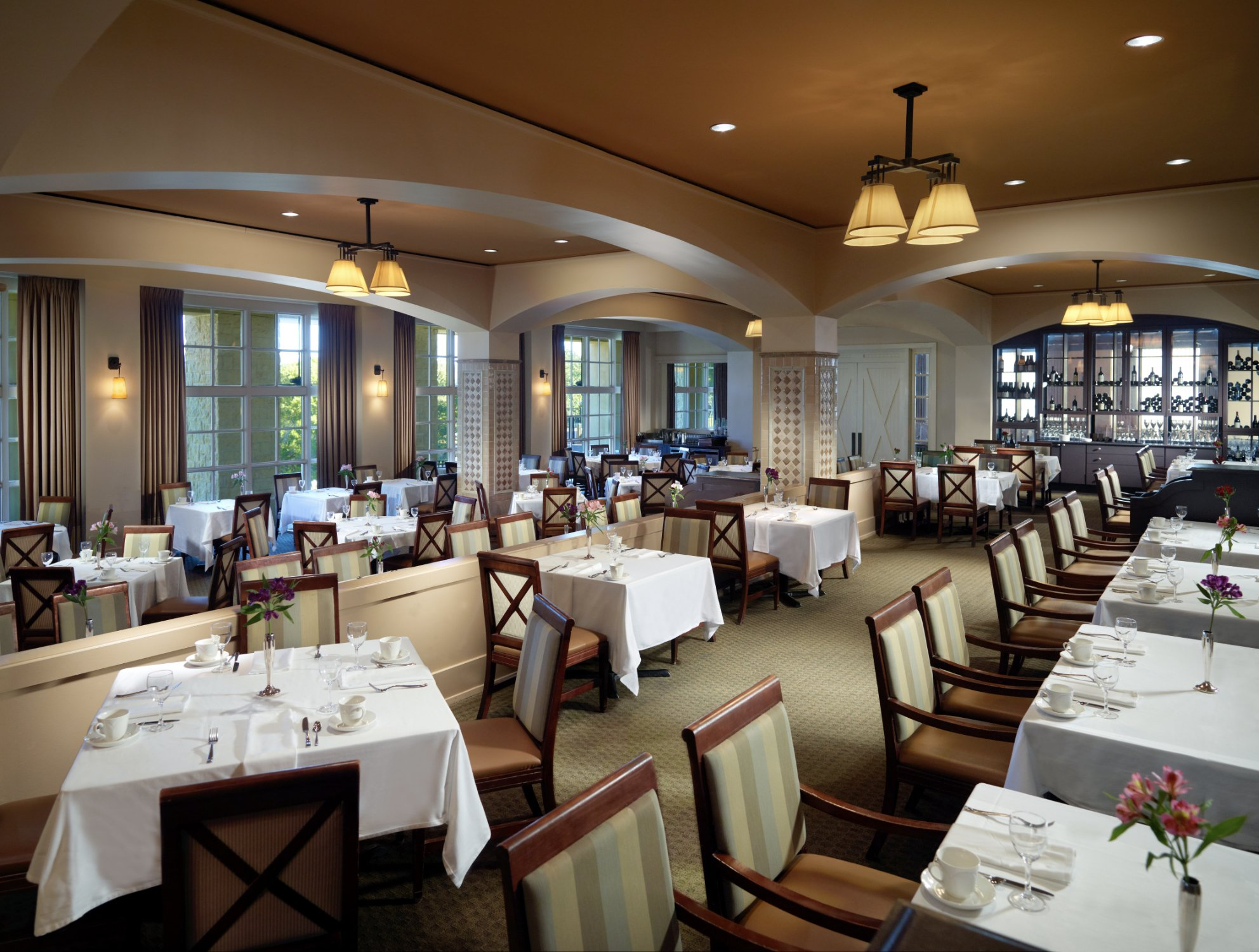 hill country dining room austin restaurant reviews phone