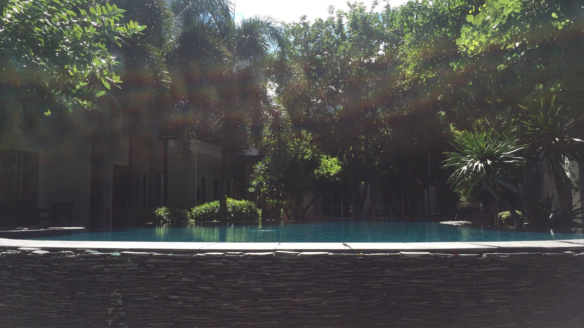 Garden Paradise Pattaya