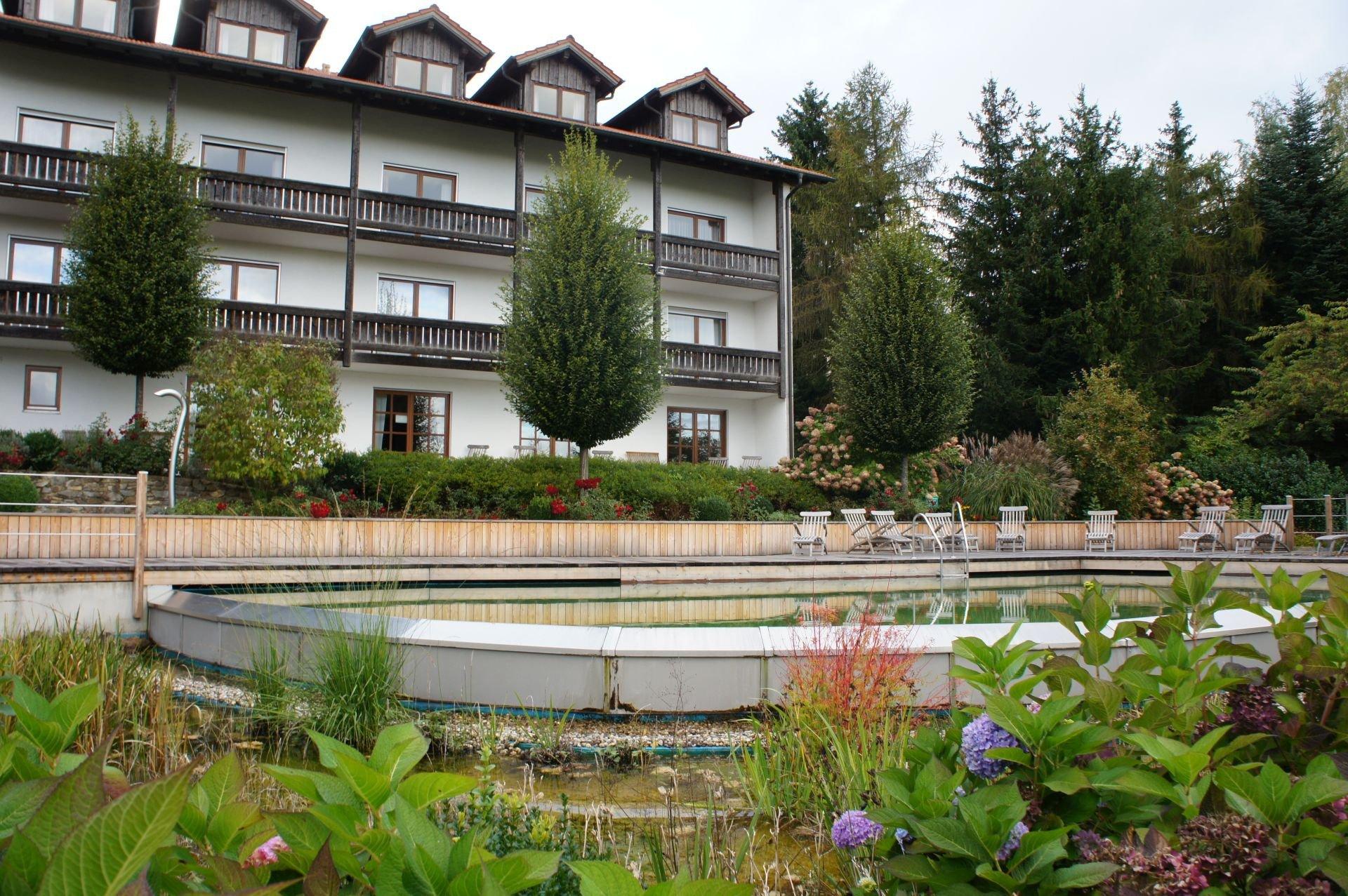 Hotel Christiane