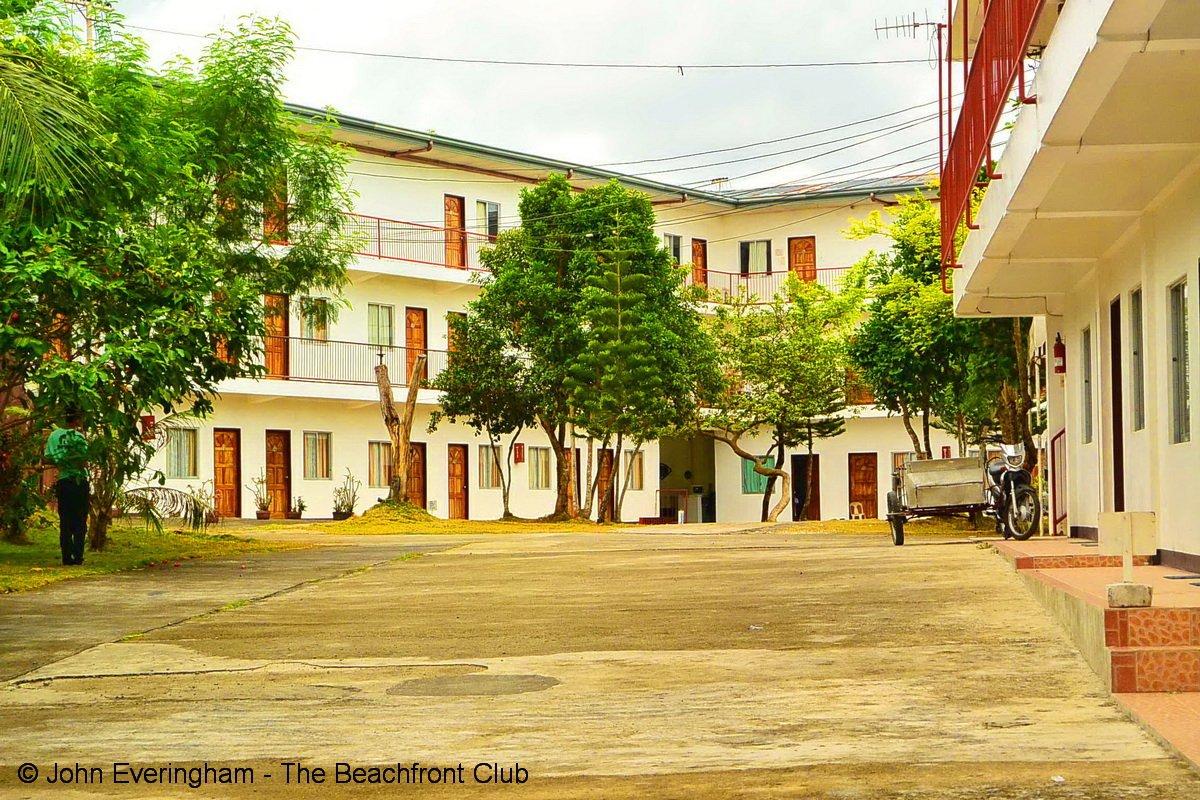 Ladaga Inn Hotel