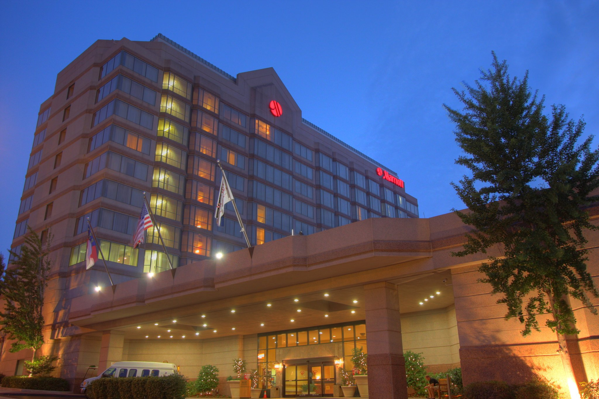 Durham Marriott City Center