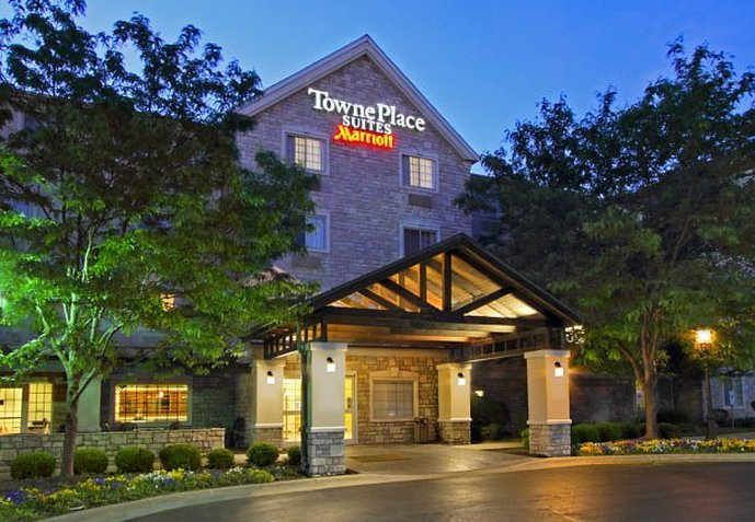 TownePlace Suites Bentonville Rogers