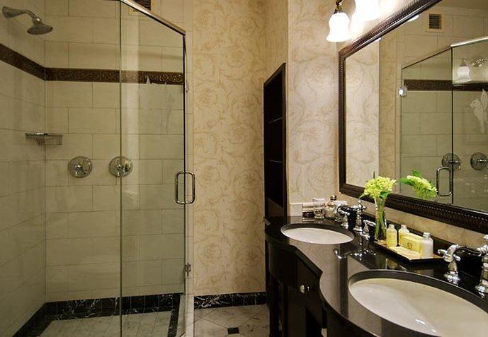 브라운 팰리스 호텔 앤드 스파