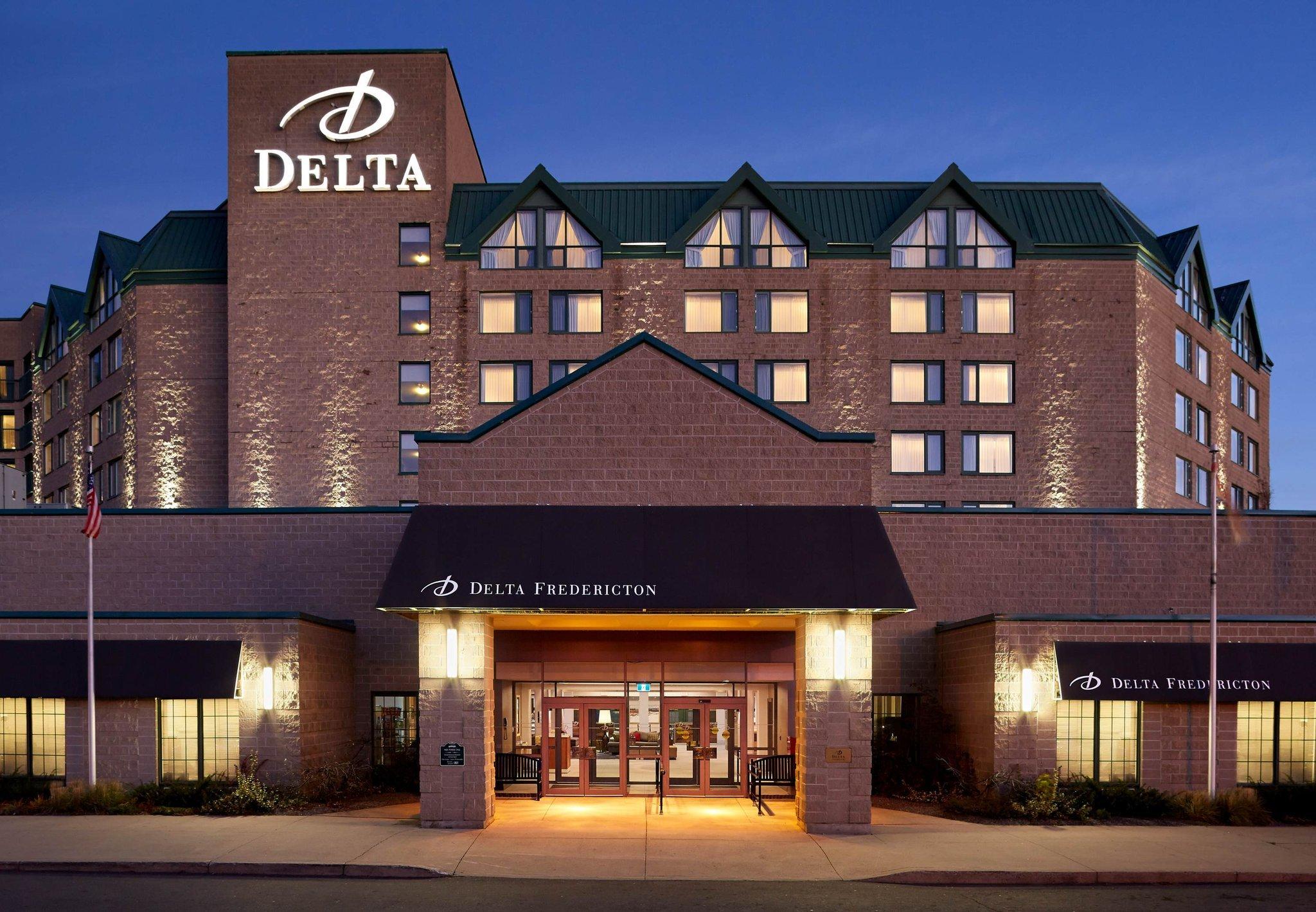 델타 프레더릭턴 호텔