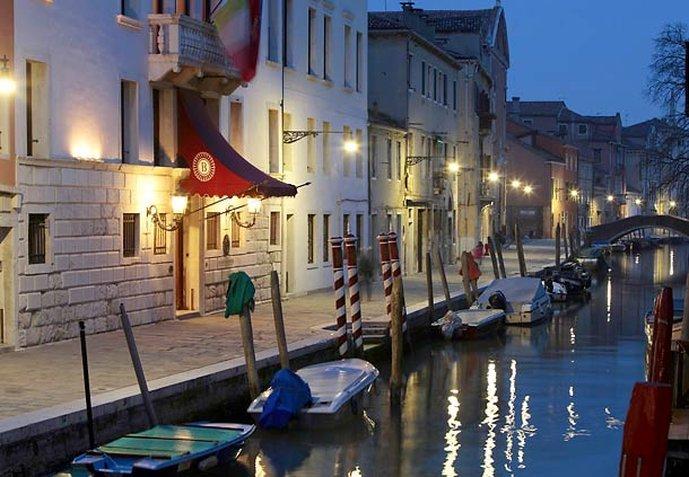 Boscolo Venezia, Autograph Collection