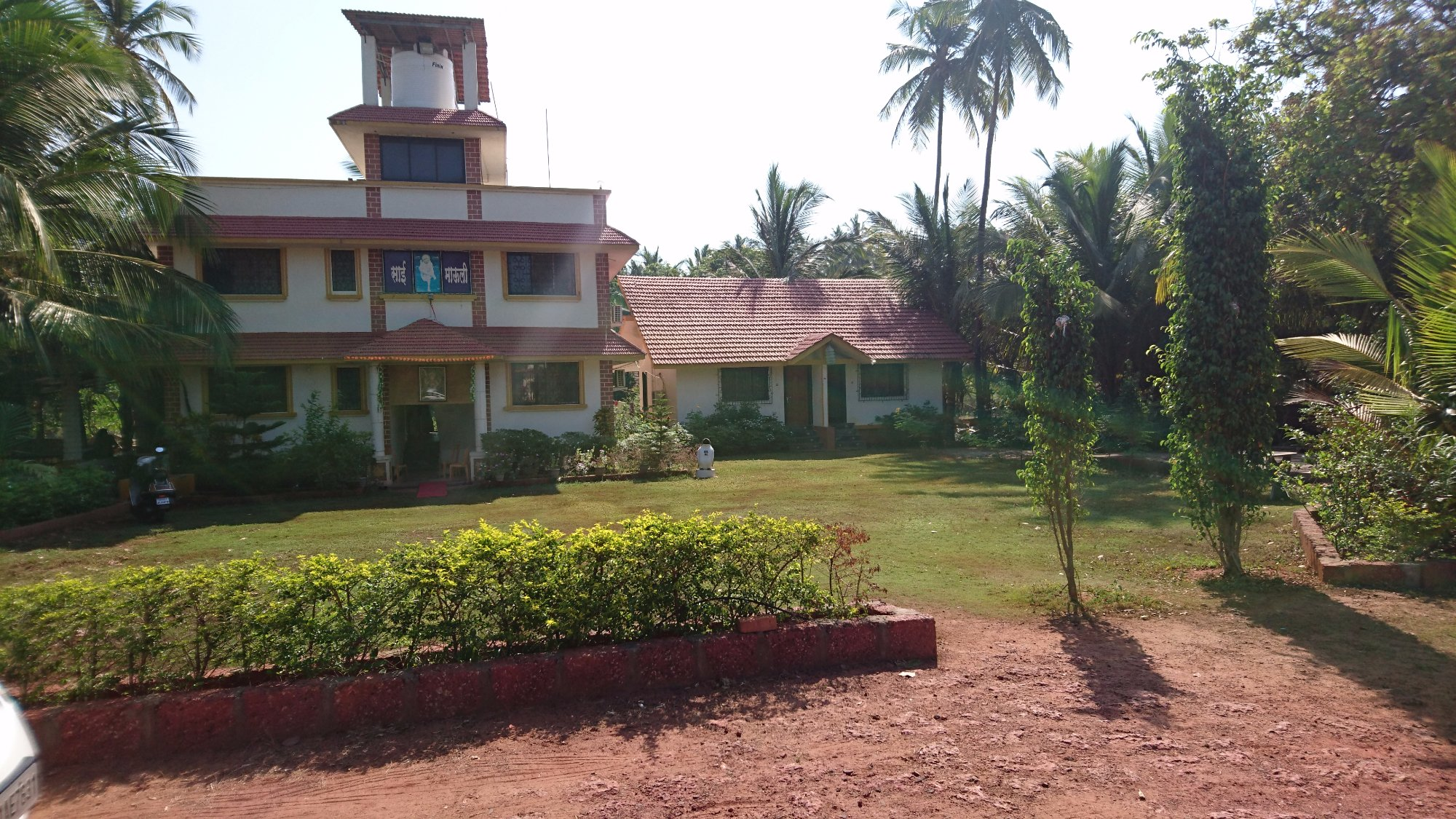 Sai Mauli Home stay