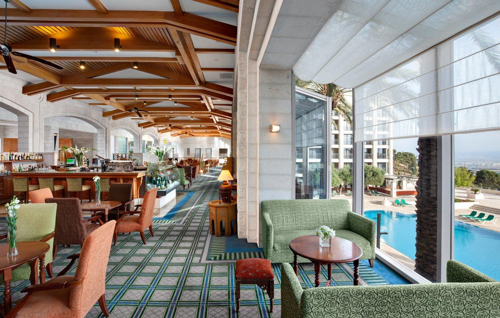 מלון גולדן קראון נצרת