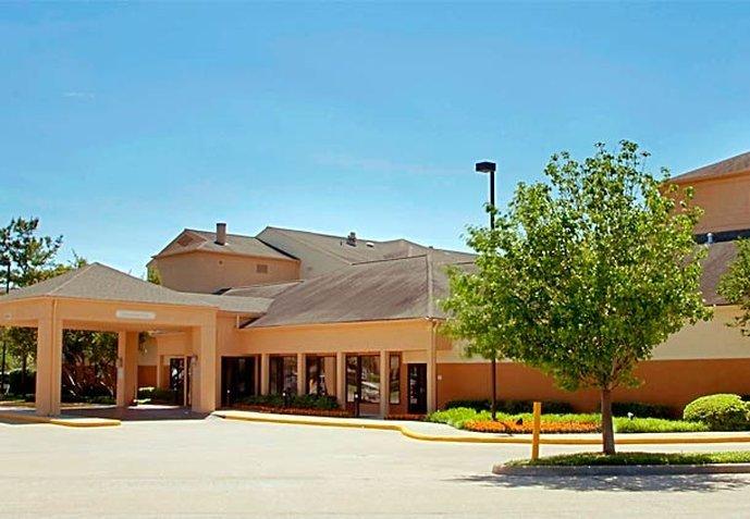 Courtyard Houston Westchase