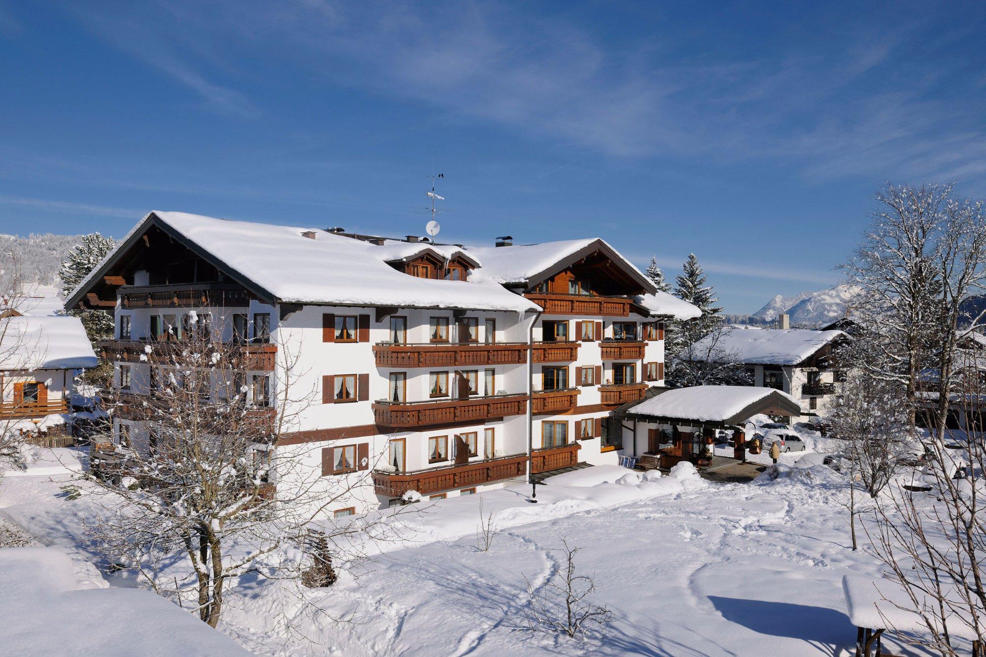 Hotel Rubihaus