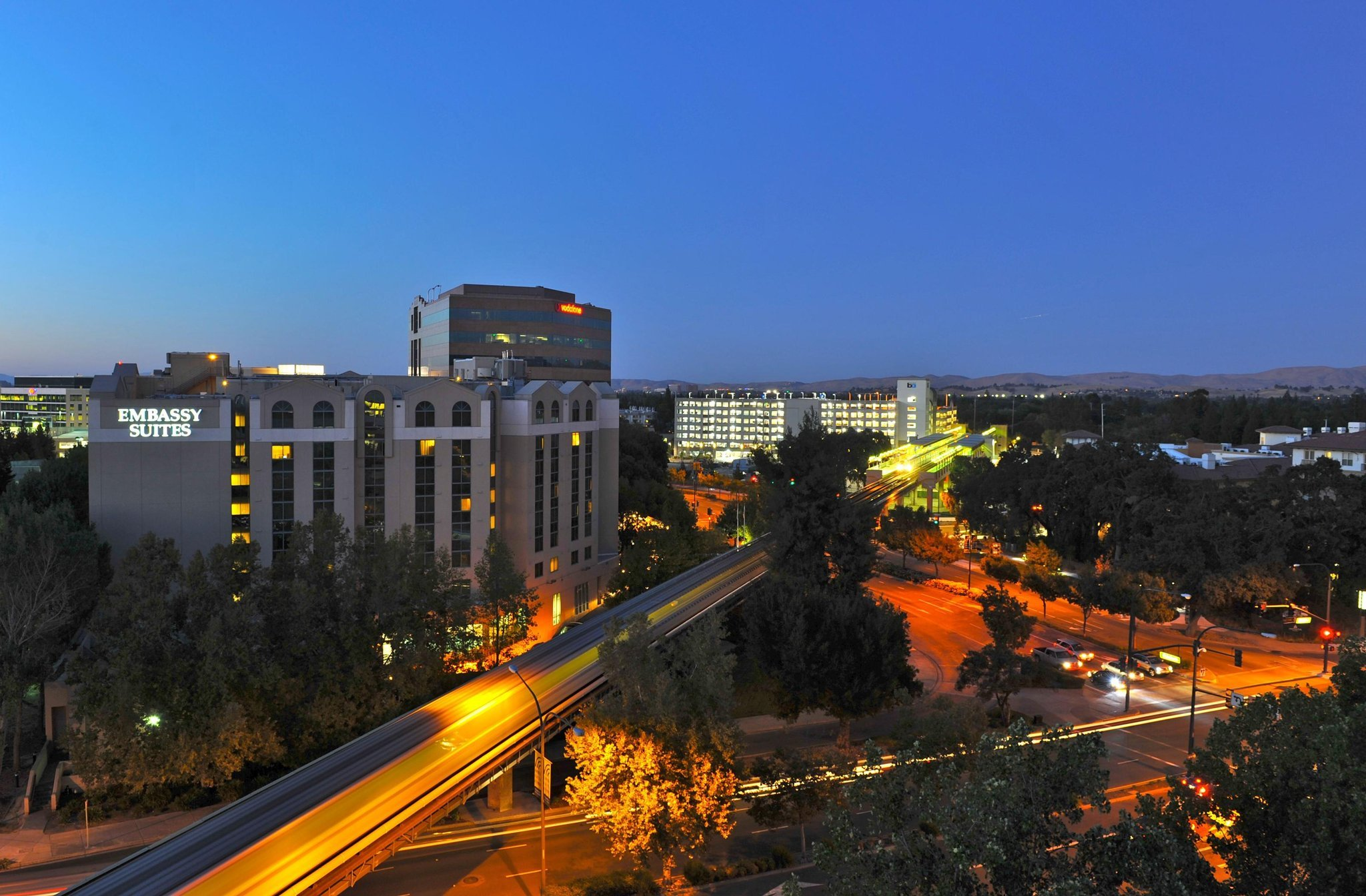 Embassy Suites by Hilton Walnut Creek