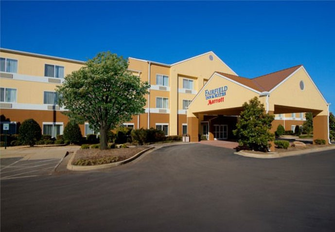 Fairfield Inn & Suites Memphis Southaven