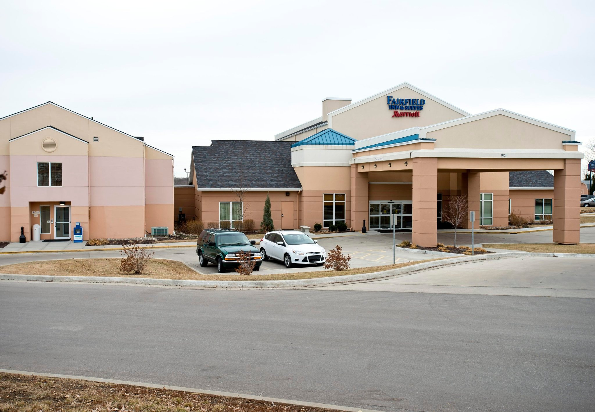 Fairfield Inn & Suites Kansas City Liberty