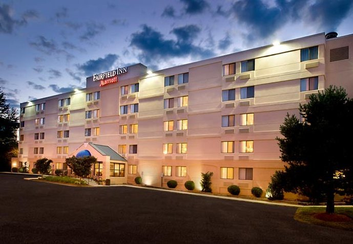 Fairfield Inn Boston Tewksbury/Andover