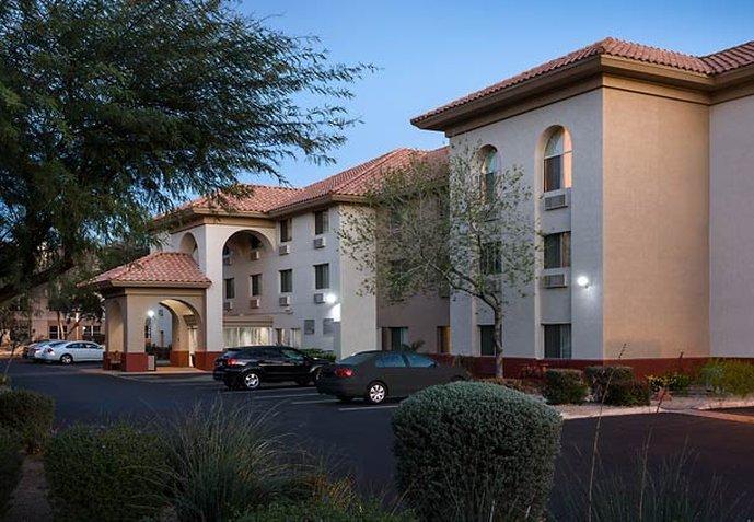 Fairfield Inn & Suites Phoenix Mesa