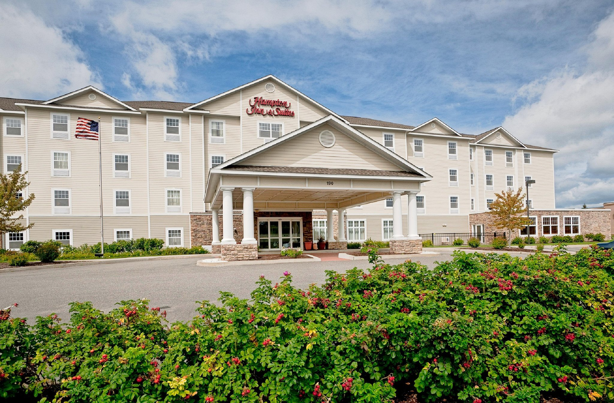 ‪Hampton Inn & Suites Rockland‬