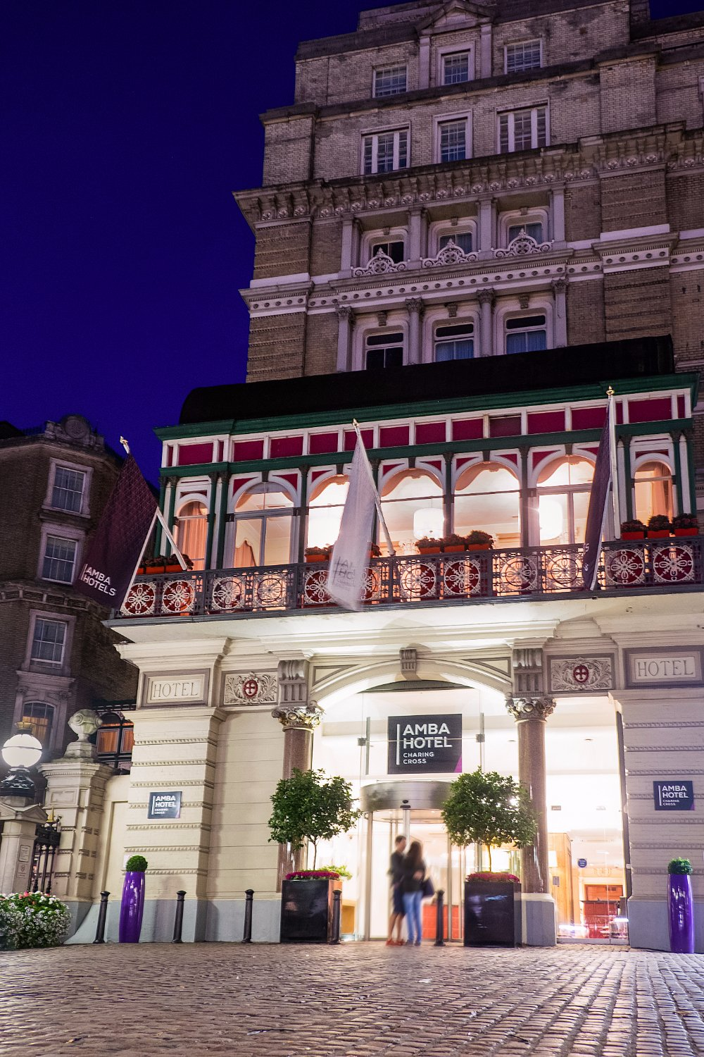 Good Service But Small Room Review Of Park Grand London Lancaster Gate England Tripadvisor