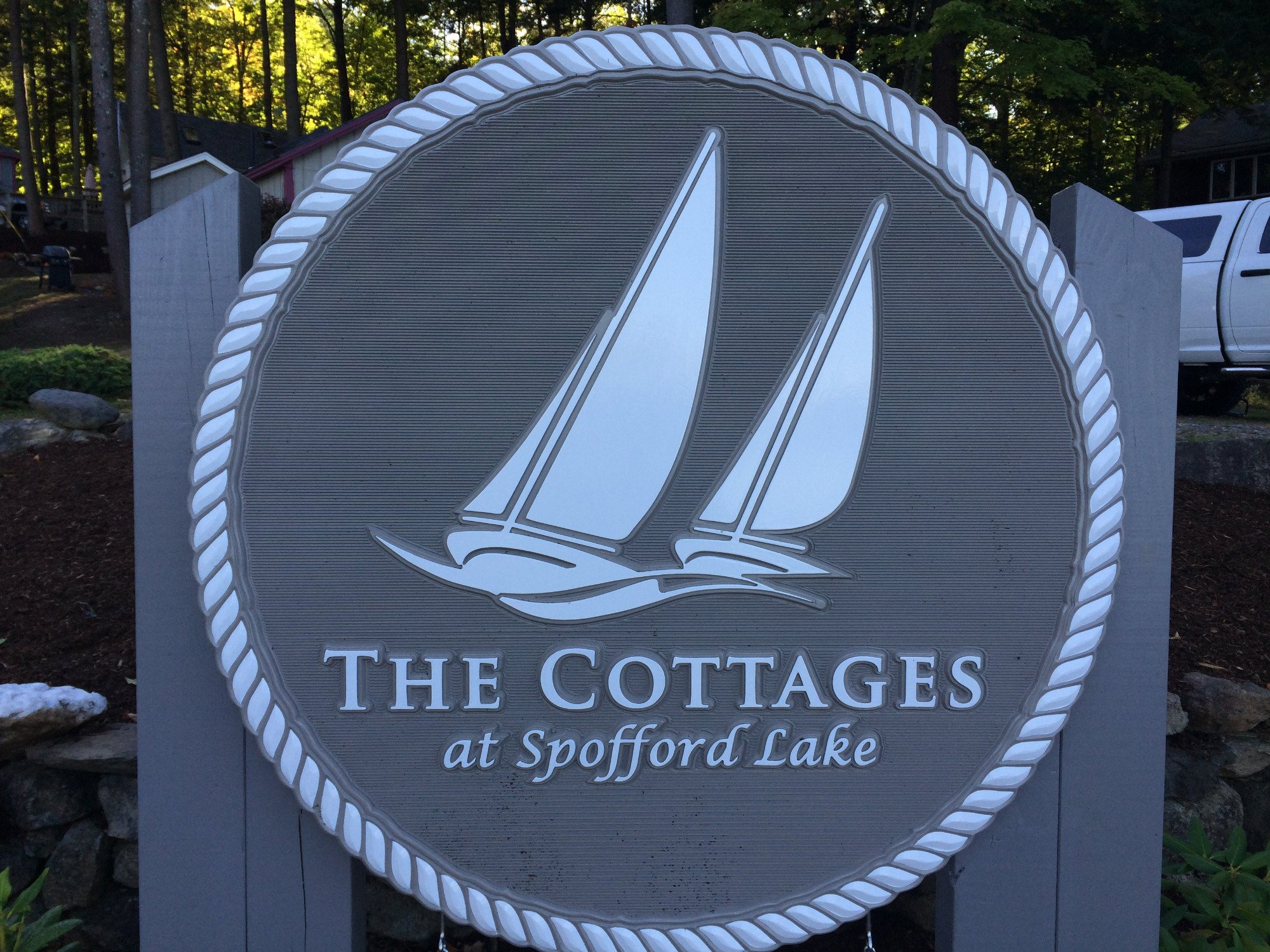 The Cottages at Spofford Lake