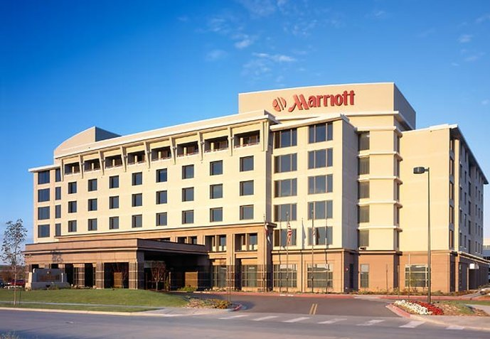 Denver Airport Marriott at Gateway Park