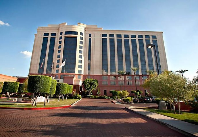 Phoenix Airport Marriott